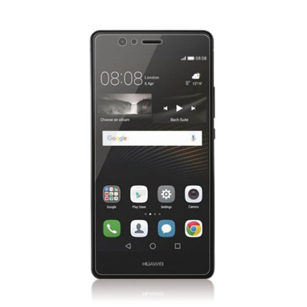 tekno logik tempered glass screen protector huawei P9
