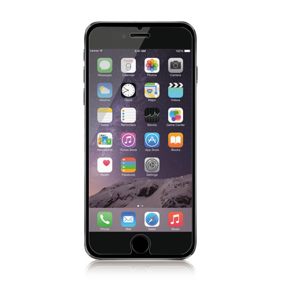 iPhone 6 6s Plus tempered Glass screen protector