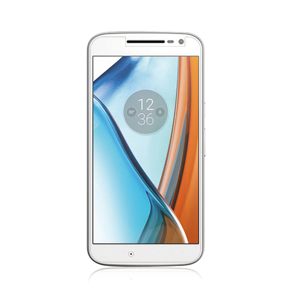 tekno logik tempered glass screen protector Moto G4