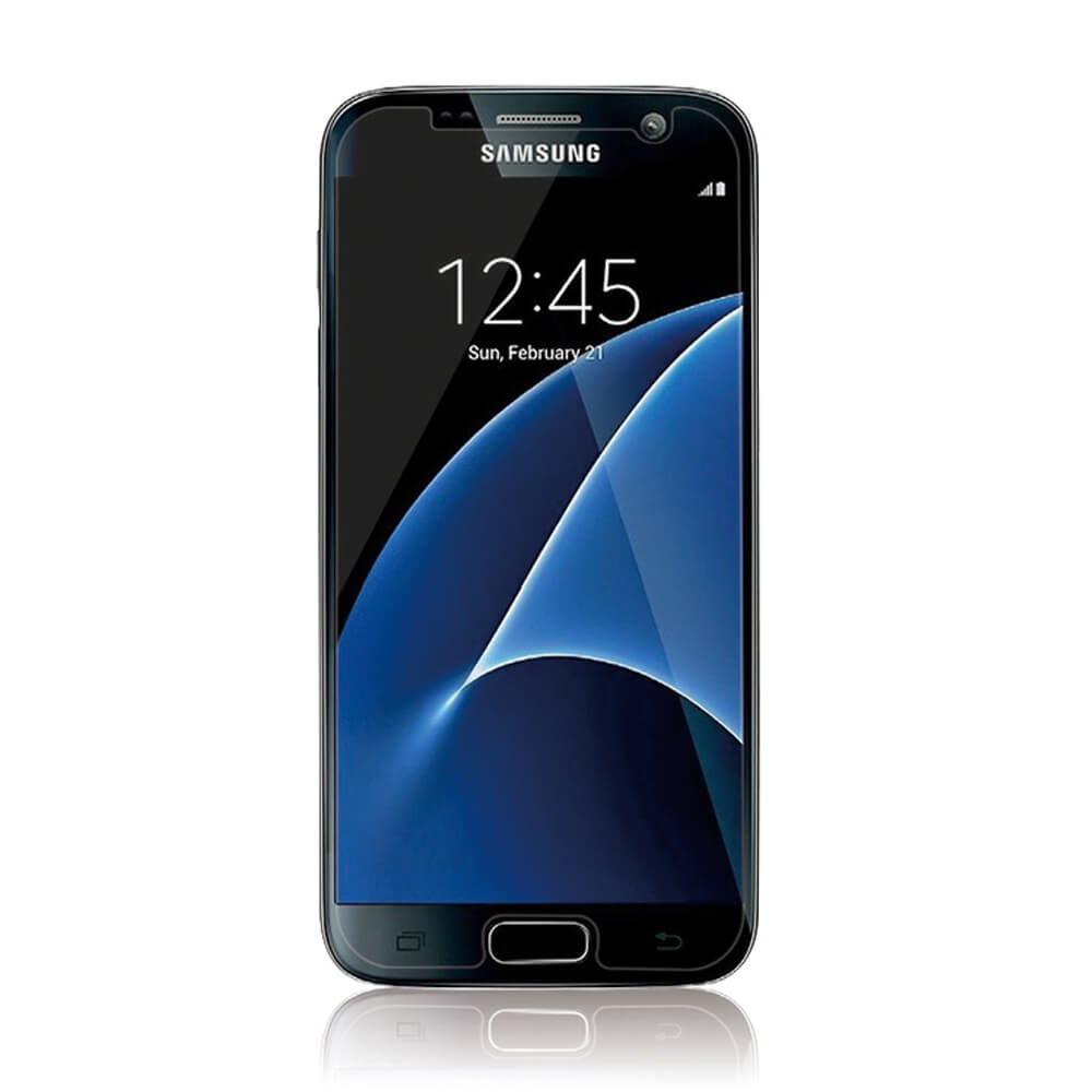 tekno logik tempered glass screen protector Samsung Galaxy S7