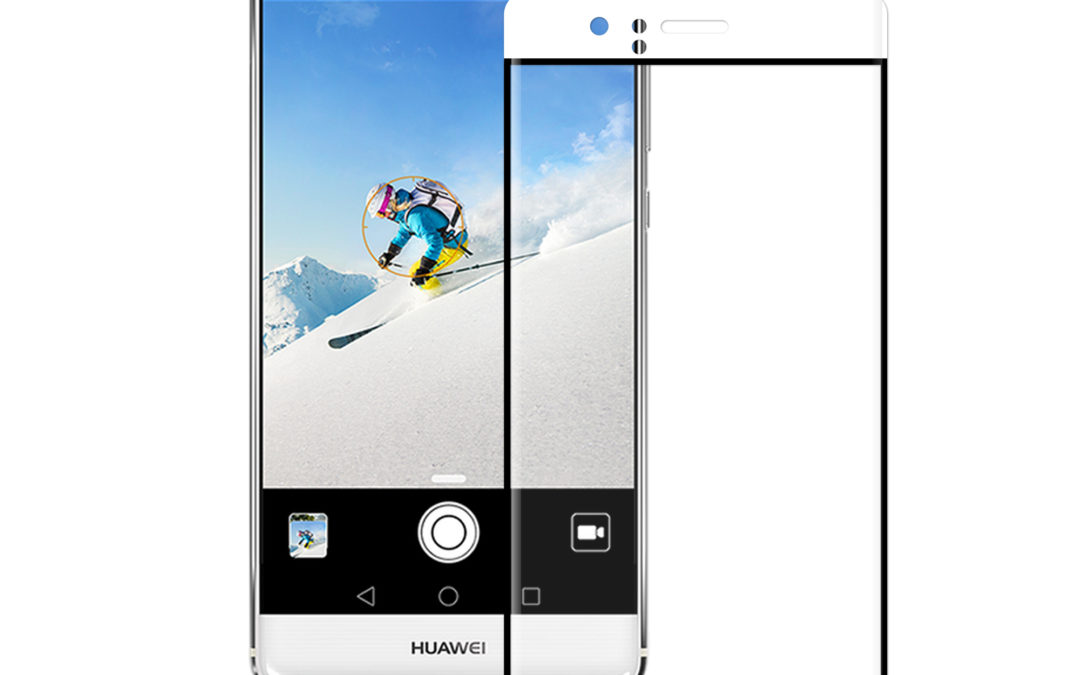 TEKNO GLASS 3D for Huawei P9
