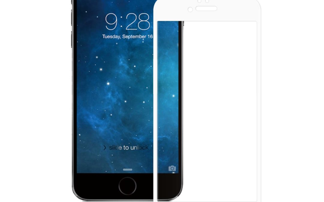 TEKNO GLASS – 3D for iPhone 6/6s
