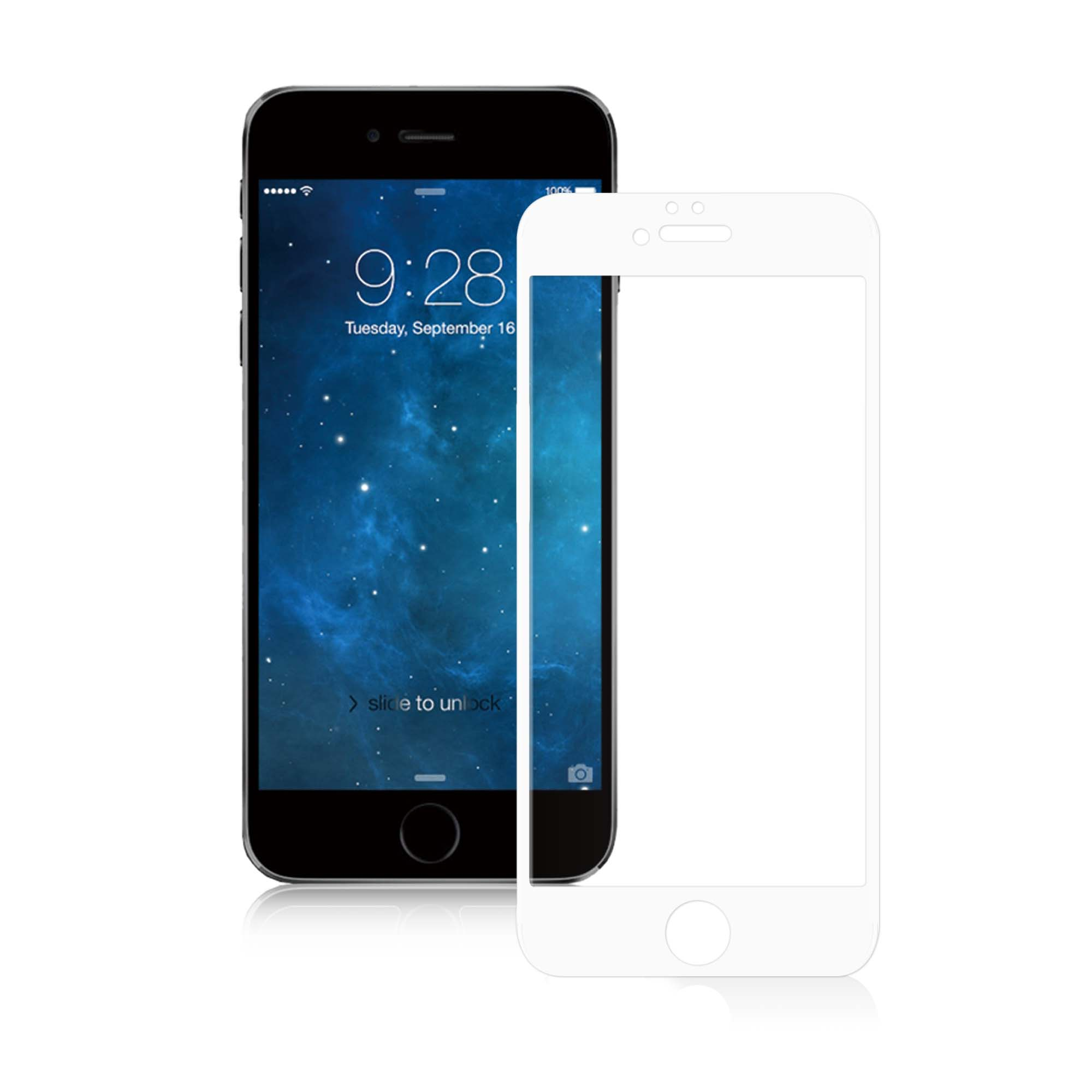 iPhone 6-6s-3D-White